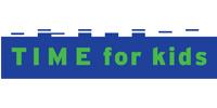 Logo Time for Kids Reseller